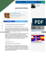 Www Taringa Net Post Info 18776601 Los 9 Paises Sudamericano