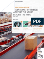 McKinsey - Unlocking The Potential Of The IoT.pdf