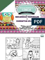 MATERIAL GRATUITO SECUENCIAS TEMPORALES MAS CONCEPTOS OPUESTOS..pdf