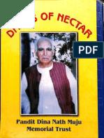 Drops of Nectar - Pndit Dina Nath Muju Memorial Trust.pdf