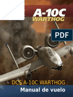 DCS a-10C Flight Manual ES