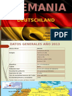 Cultura de Negocios de Alemania