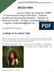 La Mujer en La Cultura Celta _ Hermandad Druida Dun Ailline