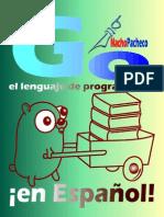 lenguaje programación go en español