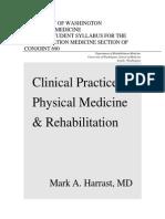 Reabilitation in Neurology