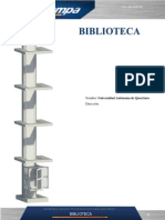 Guia Biblioteca