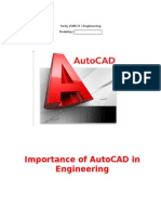 What is AutoCAD2