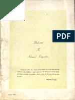 Vitasta 1962 - Kashmir Sabha