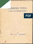 Dr. R. P. Kaushik
