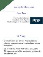 Proxy SQUID