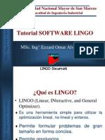 Lingo Tutorial