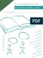Expresion Oral Escrita