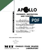 Apollo Descent Guidance
