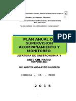 Plan de Supervisión, Acomp y Monit 2015 Oficial