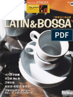 Latin & Bossa book