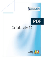 Manual de Utilizacao Do Curriculo Lattes