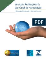 Folder Acreditação