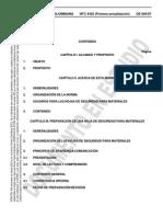 NTC 4435  HOJAS DE SEGURIDAD.pdf