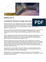 logiciel safe béton armé