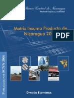 Nota Metodologica MIP