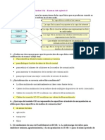 Leccion del capitulo 4 de ccna1-2015