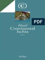 Hotel Continental Terme Brochure