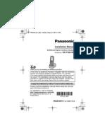 Panasonic KHTGA103