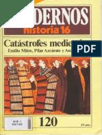 120 - Catastrofes medievales