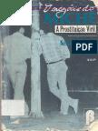 PERLONGHER, Nestor O Negócio Do Miche