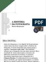 Aula 1 - Fotojornalismo
