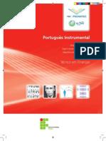 Caderno Português Instrumental
