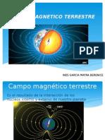 Campo Magnetico Terrestre Mb