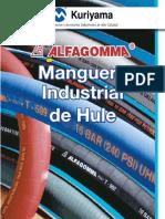 Kuriyama Industrial Hose en Espanol