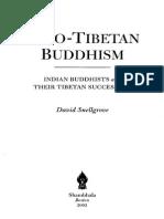 Indo-Tobetan Buddhism