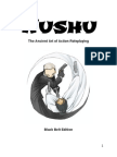Wushu Black Belt Edition