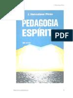 Pedagogia Espirita Herculano_Pires