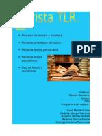Revista Tlr