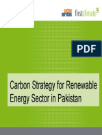 Power Sector by Carbon Services