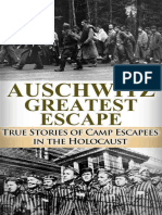 Auschwitz Greatest Escape
