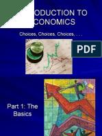Economics Overview