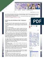 Artikel Ekonomi_ Contoh Kasus dan Pembahasan Audit_ Subsequent Event.pdf