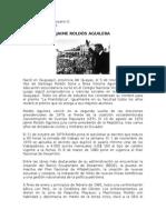 Jaime Roldos