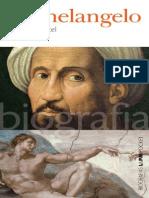 Michelangelo - Nadine Sautel