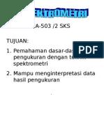 1. Pengantar spektro.ppt