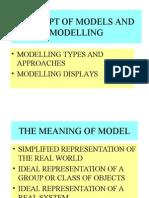 13 Konsep Model Dan Pemodelan