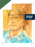 20140721-Petrov Petar o Projecto Liter Rio de Mia Couto