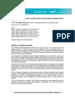Programa Seminario Cabral 2014