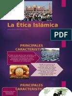 La Ética Islámica
