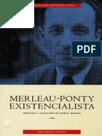 Merleau-Ponty Existencialista.pdf