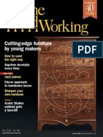 Fine Woodworking - December 2015.pdf